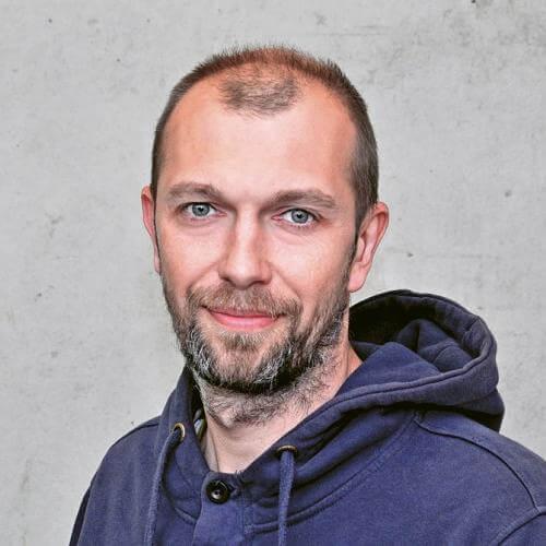 Tomáš Matuška